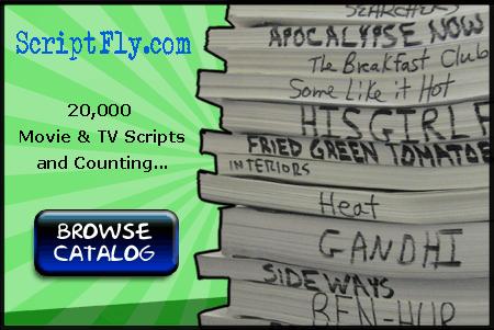 Buy Movie Scripts, TV Scripts & Spec Screenplays - Script Fly
